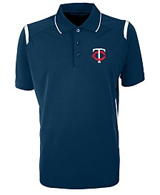 Antigua Men's Minnesota Twins Merit Polo