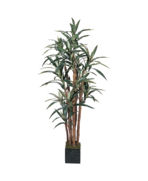 Nearly Natural 5' Yucca Faux Silk Tree