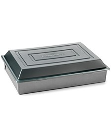 "9"" x 13"" Covered Cake Pan"