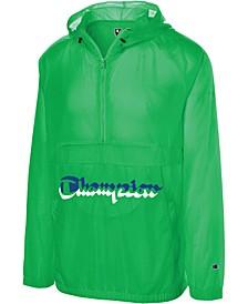 Men's C-Life Half-Zip Hooded Jacket