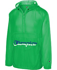 Champion Men's C-Life Half-Zip Hooded Jacket