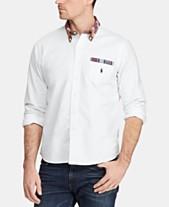 19afe5eadce Polo Ralph Lauren Mens Casual Button Down Shirts   Sports Shirts ...