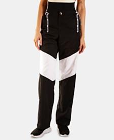 ARTISTIX Sierra Printed Parachute Track Pants