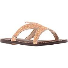 Little & Big Girls Gigi Starship Sandals