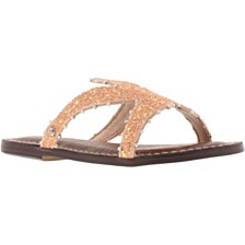 Sam Edelman Little & Big Girls Gigi Starship Sandals