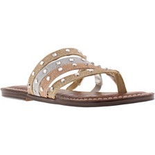 Sam Edelman Little & Big Girls Gigi Troy Sandal