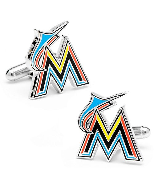 Macys Furniture Outlet Miami: Cufflinks Inc. Miami Marlins Cufflinks & Reviews