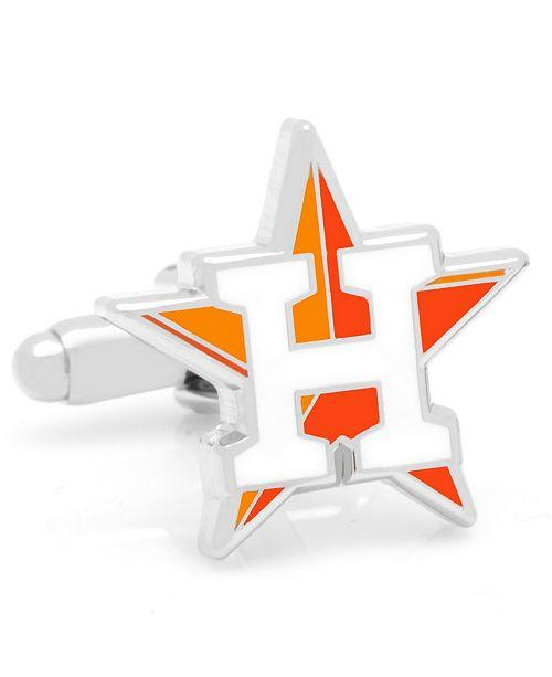 Cufflinks Inc. Houston Astros Cufflinks