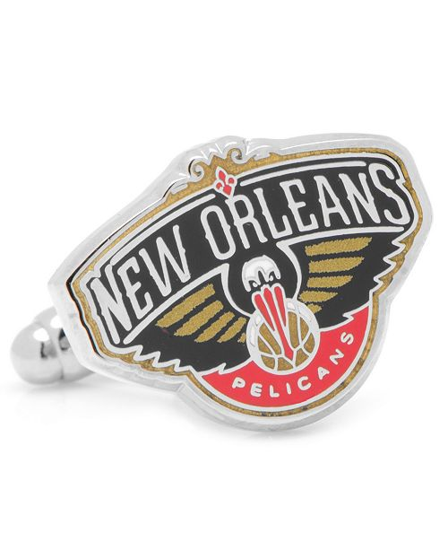 Cufflinks Inc. New Orleans Pelicans Cufflinks