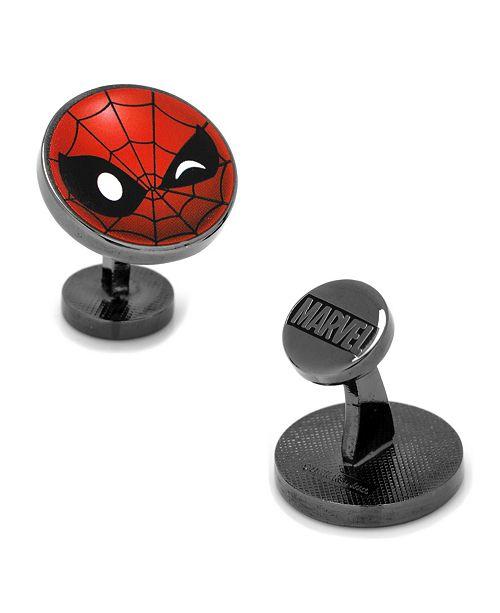Cufflinks Inc. Spider-Man Emoji Cufflinks