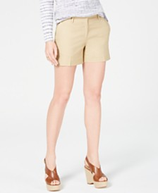 MICHAEL Michael Kors Stretch Shorts