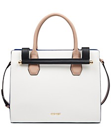 Music Bar Aracely Satchel