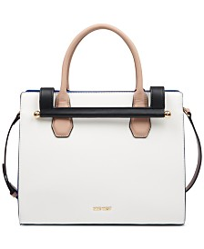 Nine West Music Bar Aracely Satchel