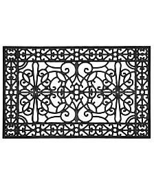 "Duchess 30"" x 48"" Rubber Doormat"