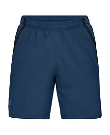 Under Armour Men's Launch SW 7'' Branded Shorts