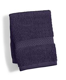 Elite Hygro Cotton Washcloth, Created for Macy's