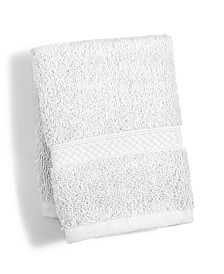 "13"" x 13"" Elite Hygro Cotton Washcloth, Created for Macy's"