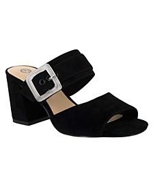 Tory Dress Sandals