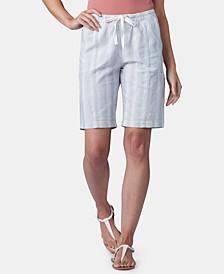 Lee Cargo Bermuda Shorts