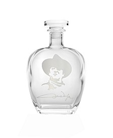 John Wayne Signature Decanter 23Oz