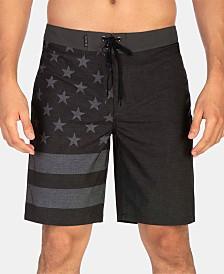 """Hurley Men's Phantom Patriot 20"""" Board Shorts"""