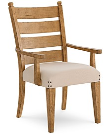 Trisha Yearwood Coming Home Arm Chair