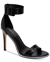 21931680cb10 BCBGeneration Janet Dress Sandals