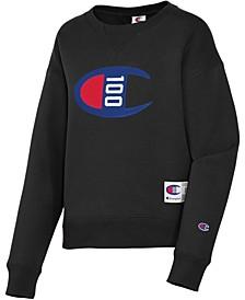 Century Logo Sweatshirt