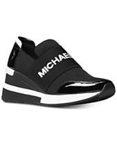 8a87c14cabb1 MICHAEL Michael Kors Felix Trainer Sneakers