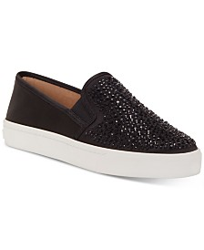 I.N.C. Sammee Slip-On Sneakers, Created for Macy's