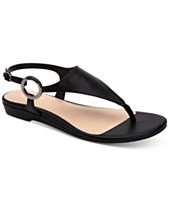 12d22ec41d28 Alfani Hayyden Shielded Dress Sandals