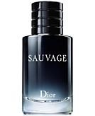 Dior Mens Sauvage Eau de Toilette Spray 2 oz.