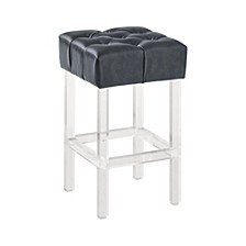 "Kara 26"" Counter Stool, Quick Ship"
