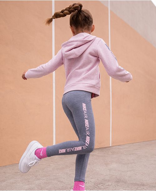 5e9caed48 Nike Little Girls Favorite Air Leggings & Reviews - Leggings & Pants ...