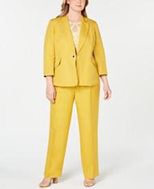 Plus Size Suits - Macy\'s