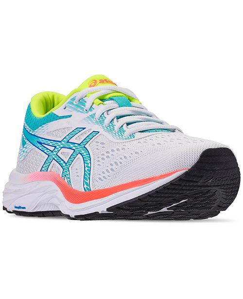 ce79cc444 Asics Women s GEL-EXCITE 6 SP Running Sneakers from Finish Line ...
