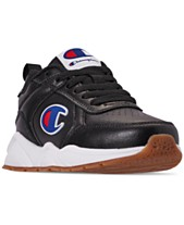 6def75e326f7 Champion Little Boys  93Eighteen Athletic Training Sneakers from Finish Line