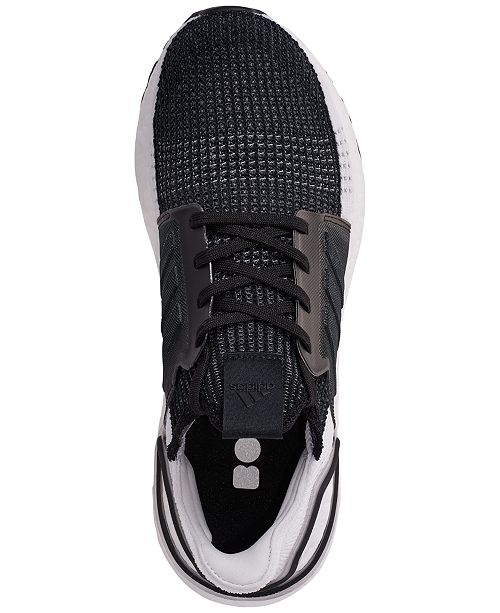3a2dbb096f96a ... adidas Women s UltraBOOST 19 Running Sneakers from Finish Line ...