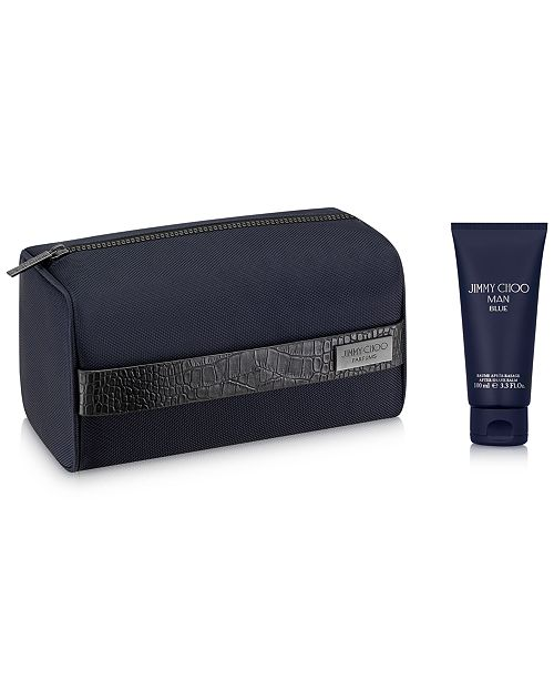 Jimmy Choo Receive a FREE 2-Pc with any large spray purchase from the Jimmy Choo Men's fragrance collection