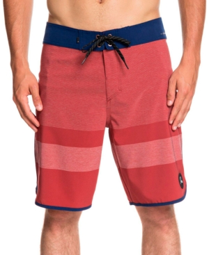 "Quiksilver Shorts MEN'S HIGHLINE TIJUANA 20"" BOARD SHORTS"
