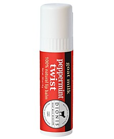 Lip Balm, Peppermint