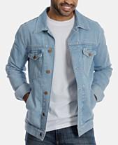 ab3dab5355 mens denim jacket - Shop for and Buy mens denim jacket Online - Macy s