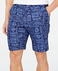 "Men's Lido 10"" Beach Shorts"