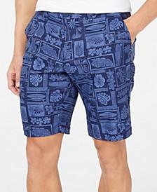"Men's Lido 10"" Beach Shorts"