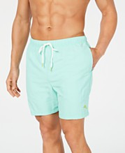 b61d5f97d2 Tommy Bahama Mens Swimwear & Men's Swim Trunks - Macy's