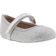 Stuart Weitzman Baby Girl Girl Baby Dance Shoe