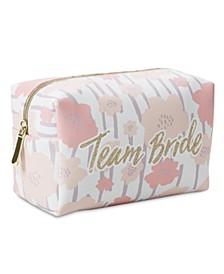 """Tri-Coastal """"Team Bride"""" Cosmetic Loaf"""