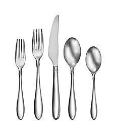 Arlo 45 Piece Flatware Set, Service for 8