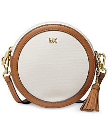 MICHAEL Michael Kors Colorblock Canteen Bag