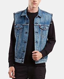 Levi's® Men's Denim Vest